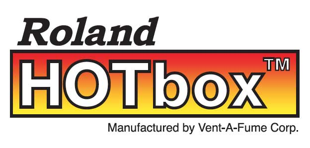 Roland Hotbox