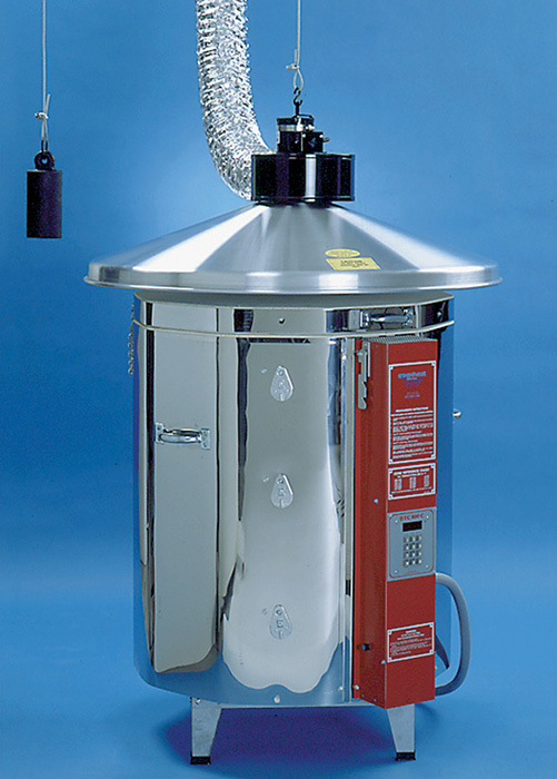 Overhead Kiln Ventilation Systems Vent A Kiln