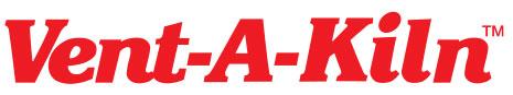 Vent-A-Kiln logo